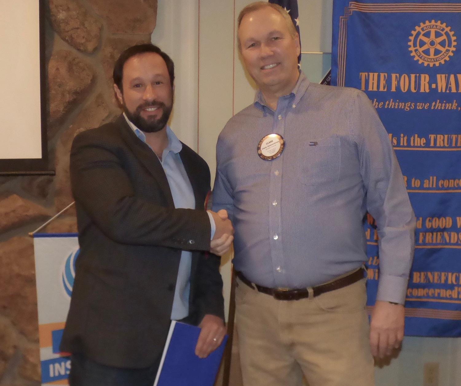 Stories | Rotary Club of Castle Rock