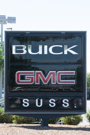 Suss Buick Gmc >> Suss Buick Gmc Jul 29 2015