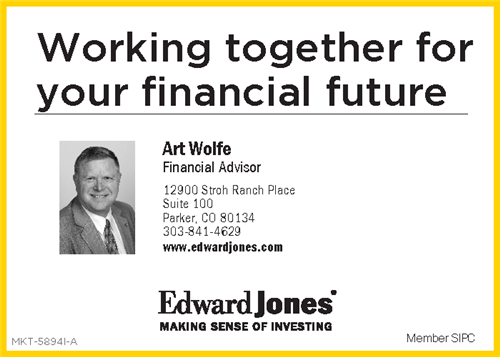 Edward Jones Investments - Art