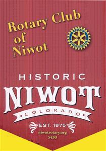 Niwot