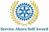 Service Above Self 2018