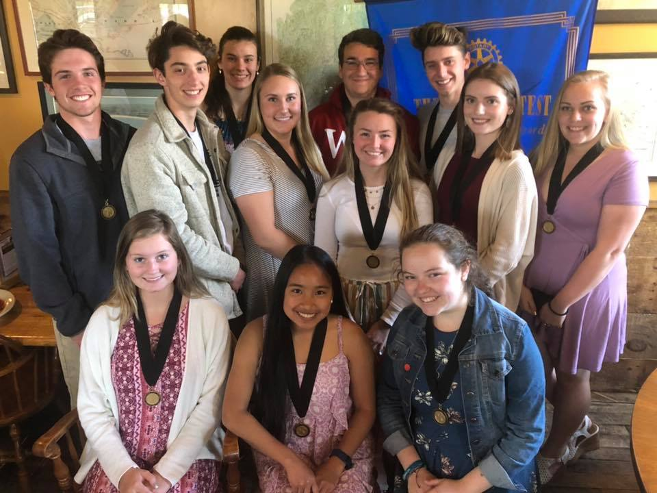Stories | Rotary Club of Biddeford-Saco