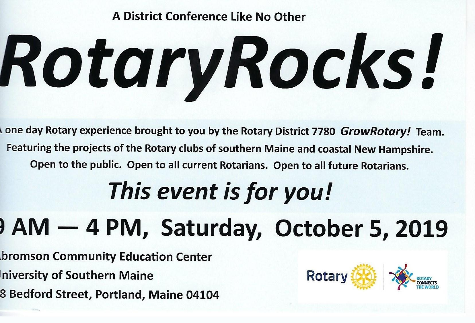 Stories | Rotary Club of Biddeford-Saco