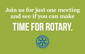 Image result for rotary meeting image