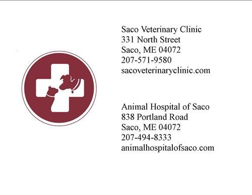 Saco Veterinary