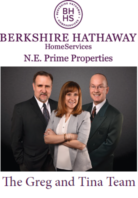 Berkshire Hathaway N.E Prime Propteries