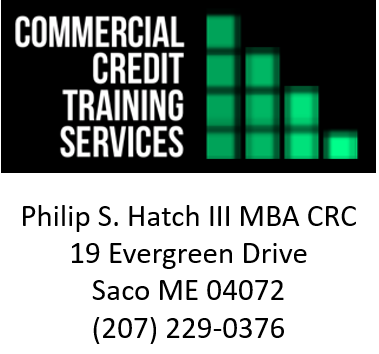 Commercial Credit Training Services