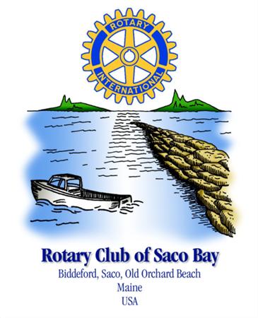 Rotary Club of Saco Bay