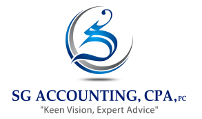 SG Accounting CPA