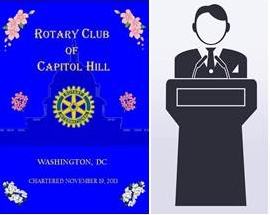 Rotary Designated Months