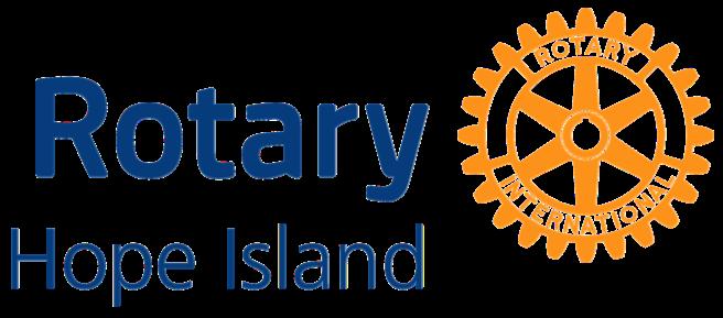 Hope Island logo