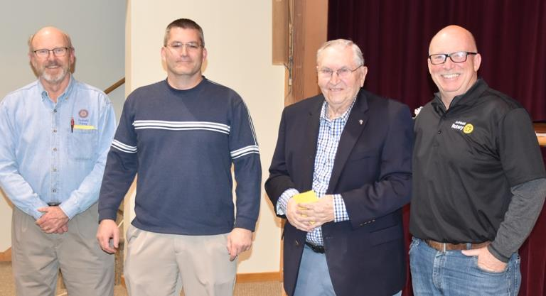 Stories Rotary Club Of Archbold