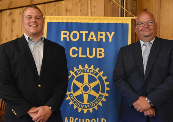 Stories | Rotary Club of Archbold