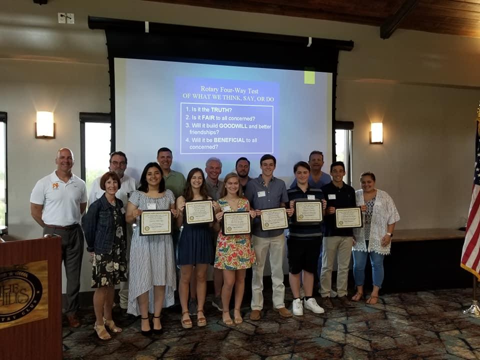 Stories | Rotary Club of Lakeway/Lake Travis