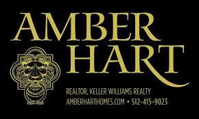 Amber Hart Realtor