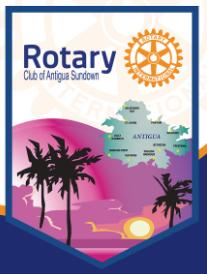 Antigua Sundown