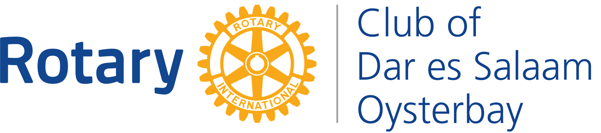 Dar-es-Salaam Oyster logo