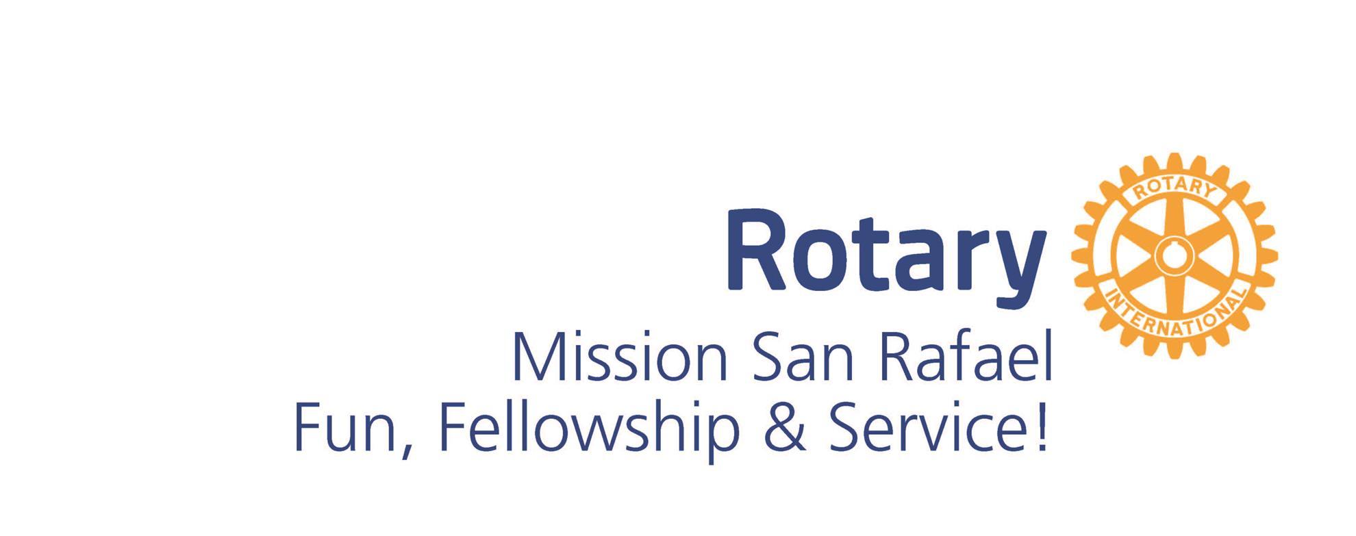 Mission San Rafael # logo