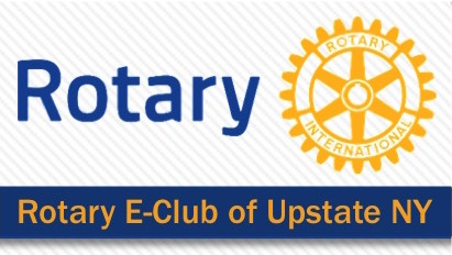 E-Club of Upstate NY logo