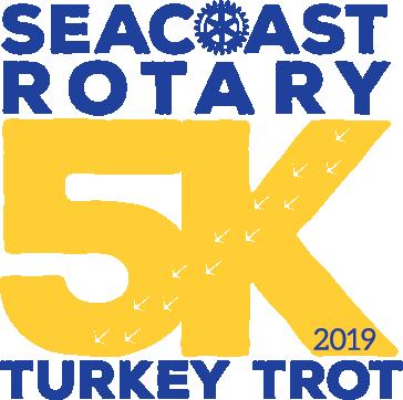 Turkey Trot 5K logo