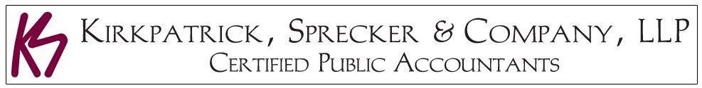 Kirkpatrick, Sprecker & Company, LLP, CPAs
