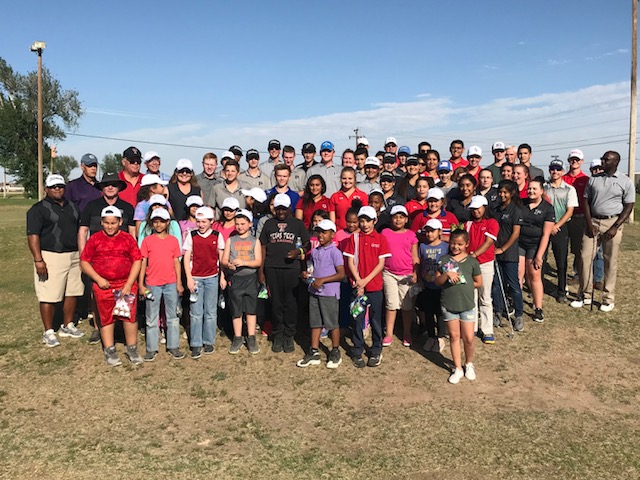The First Tee DRIVE Program is Going Strong | Rotary Club of