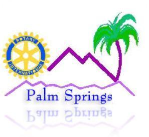 Palm Springs Rotary