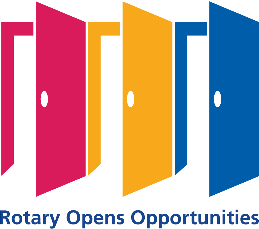2020-21 Presidential Theme - Rotary Opens Opportunities | Rotary ...
