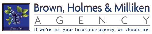 Brown, Holmes & Milliken Agency