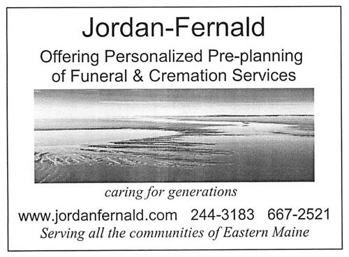 Jordan-Fernald Funeral Homes