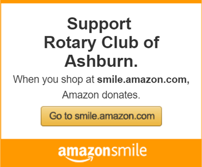 Support Rotary Club of Ashburn VA Foundation