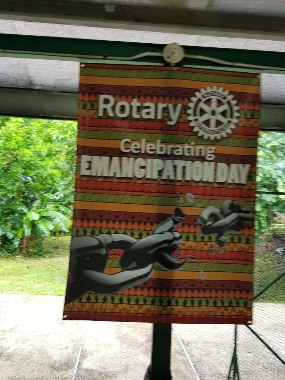 Home Page | Rotary Club of Princes Town