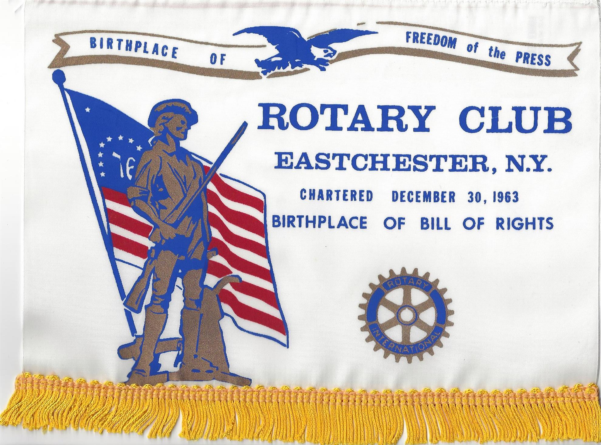 Eastchester logo