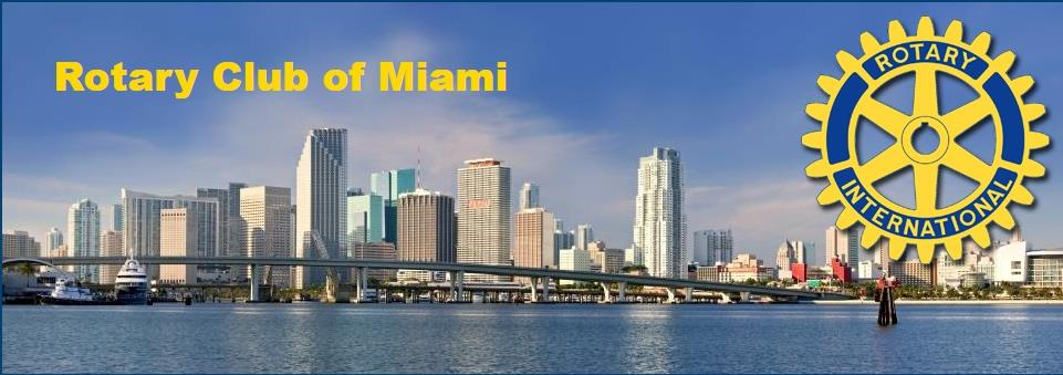 Home Page Rotary Club Of Miami