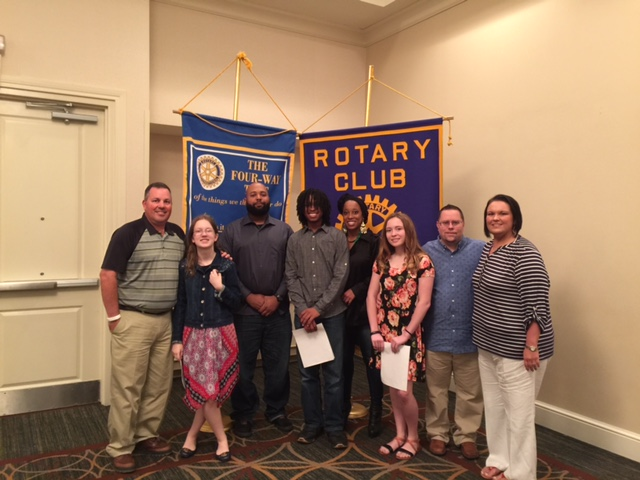 rotary club 4 way test essay Presentation from vici papajohn history of the 4-way test this speech benefits from research by darrell thompson rotary club of morro bay, california with contributions from douglas w.
