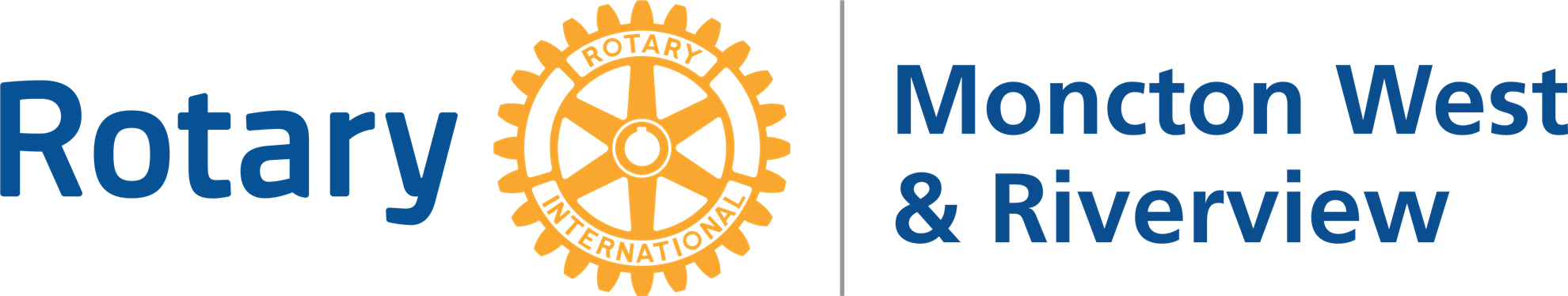 Moncton West & River logo