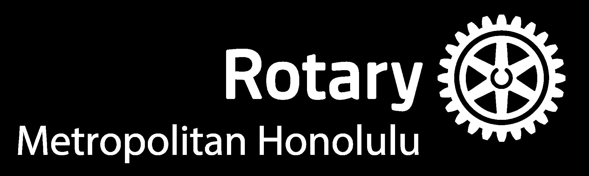 Metropolitan Honolulu logo