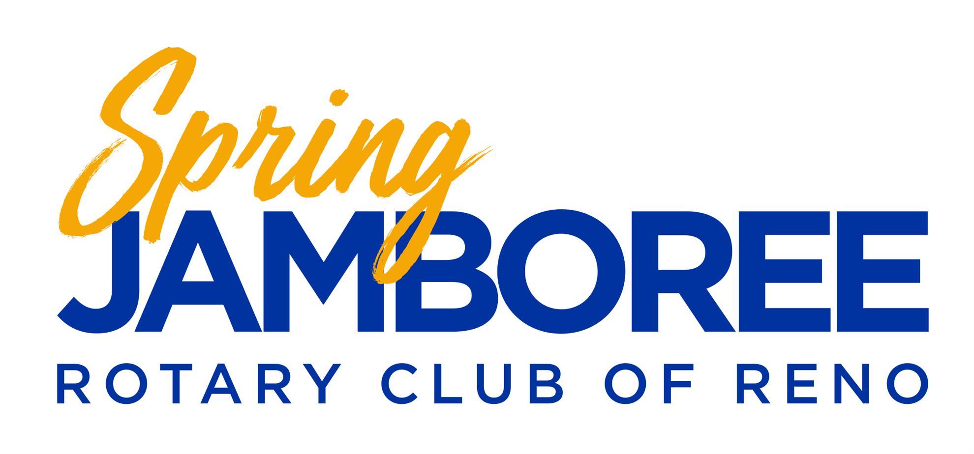 Rotary Spring Jamboree