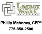 Legacy Wealth Planning