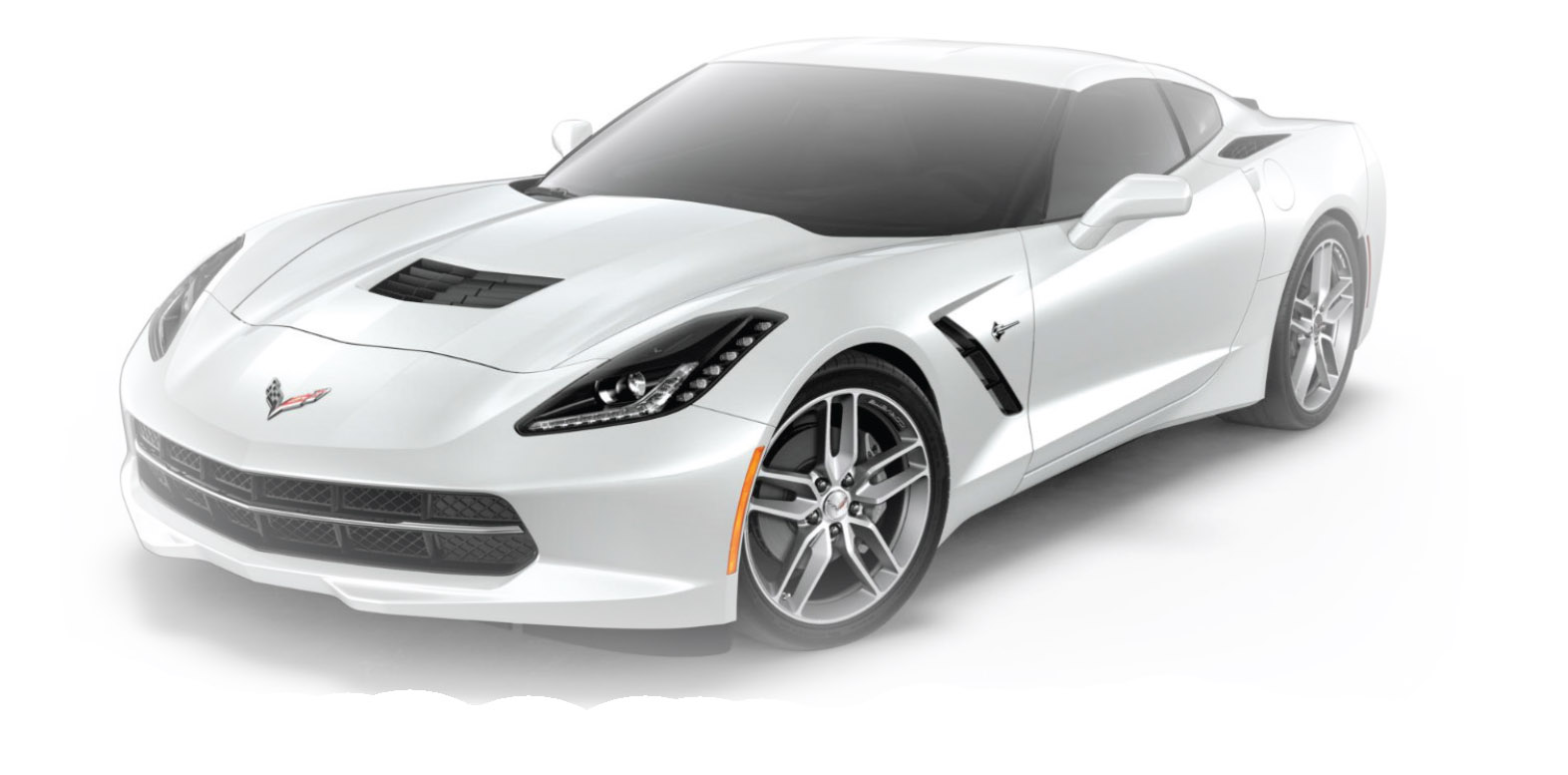 2019 Defiance Rotary Corvette Raffle tickets now available