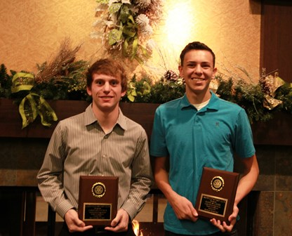 Rotary Students of the Month-January | Rotary Club of Lakeville