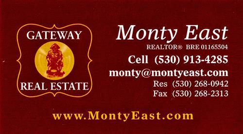 Monty East