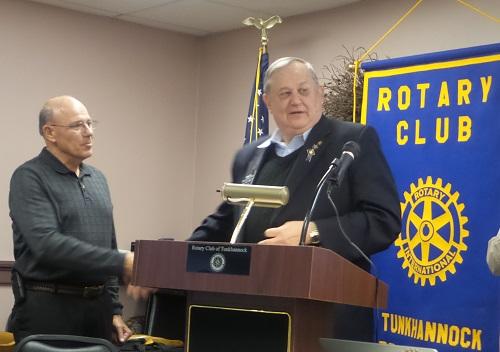 Rotary club gay marriage