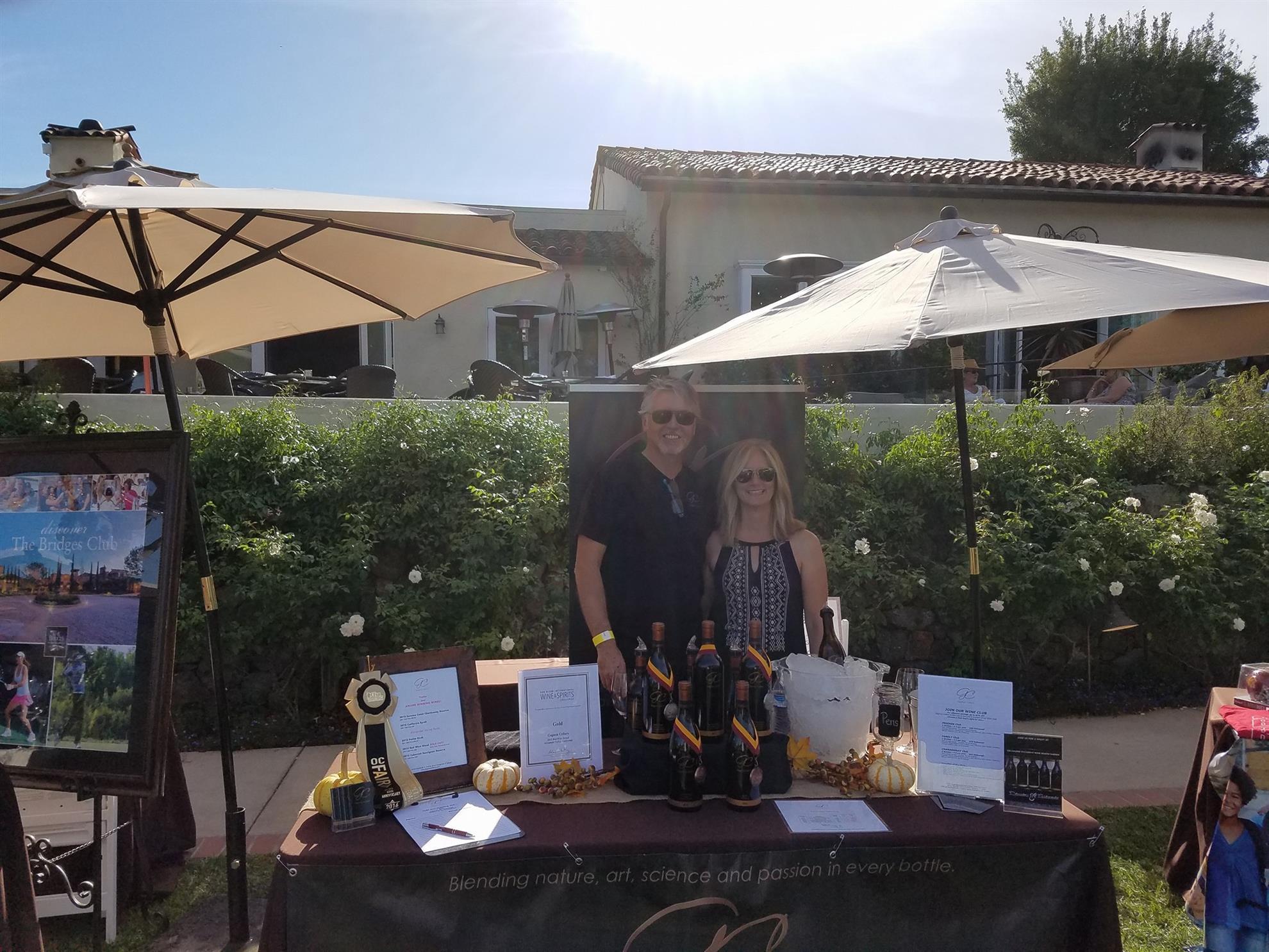 Taste of Rancho Santa Fe Oct 9 2016