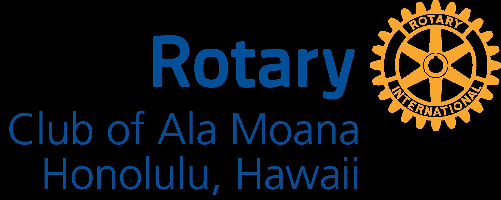 Ala Moana Oahu logo