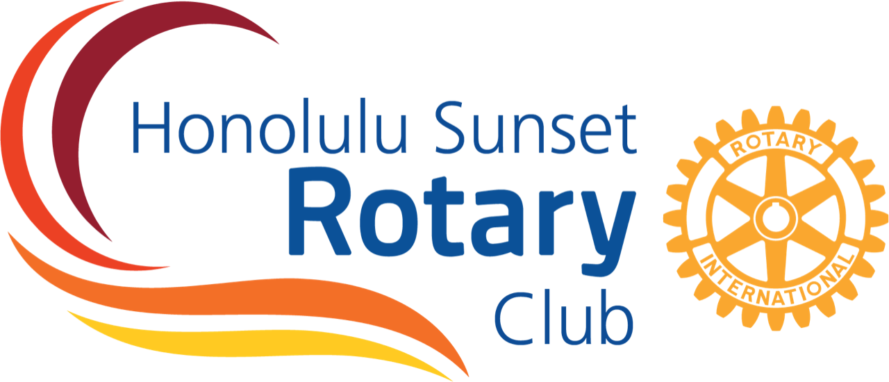 Honolulu Sunset logo