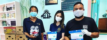 River of Life Donations