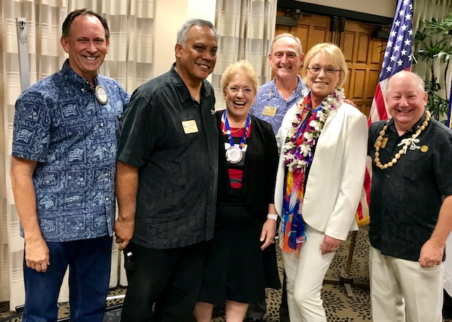 Stories   Rotary Club of South Hilo