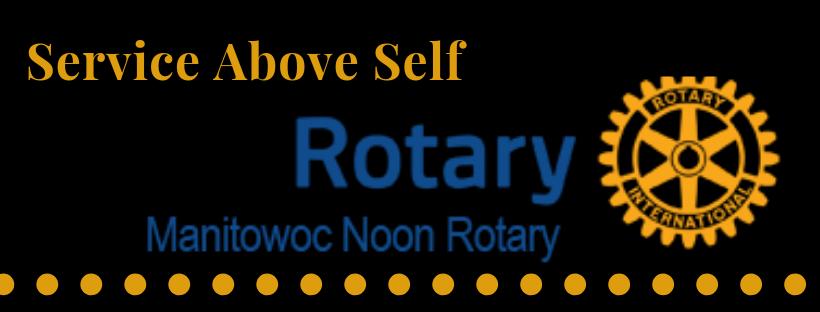 Manitowoc Noon logo