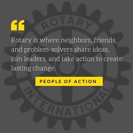 Manitowoc Noon Rotary